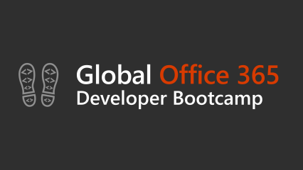 Global Office 365 Developer Bootcamp - Letterkenny(Ireland) - November 10' 2018