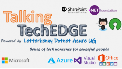 Talking TechEdge - Webinar Series